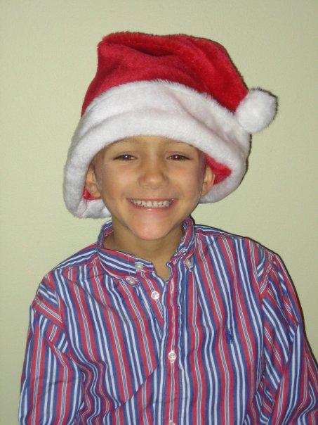 B Christmas 2007