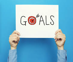 Image result for goals setting